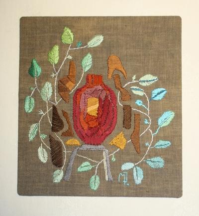 tn_marianne jensen - Komposition med terrakottakruka
